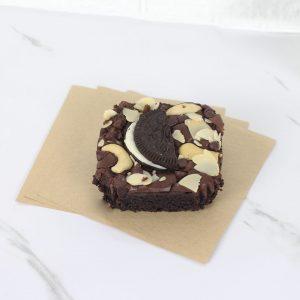 กระดาษรองซาลาเปา กระดาษรองอาหาร สีน้ำตาลธรรมชาติ 4x4 นิ้ว
