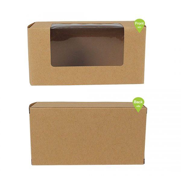 กล่องกระดาษคราฟท์-ทรงสูง-13.6-cm-หน้าหลัง