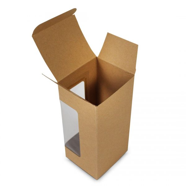 กล่องกระดาษคราฟท์-ทรงสูง-13.6-cm-2