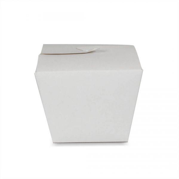 กล่องกระดาษใส่อาหาร To go ทรงสูง size M2