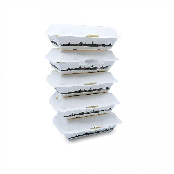กล่องข้าว ใส่อาหารปลอดภัย ลายไก่ 725 ml.3