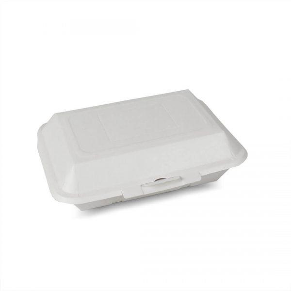 กล่องข้าว ใส่อาหารปลอดภัย 600 ml.2