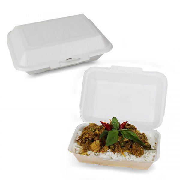 กล่องข้าว ใส่อาหารปลอดภัย 725 ml.