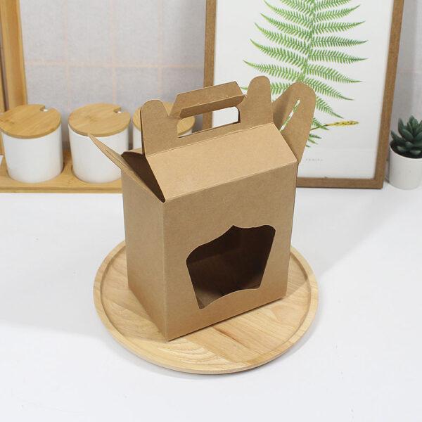 กล่องคุกกี้-500-g.-มีหน้าต่างและหูหิ้ว-dimension