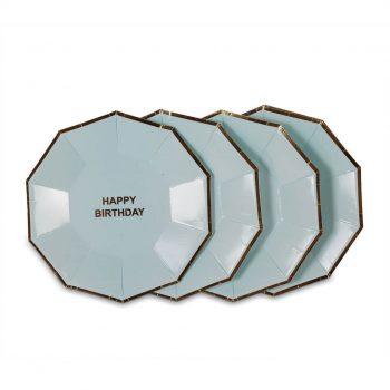 จานกระดาษ-ลาย-Happy-birthday-2