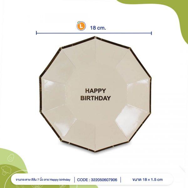 จานกระดาษ-สีส้ม-ลาย-Happy-birthday-ปก