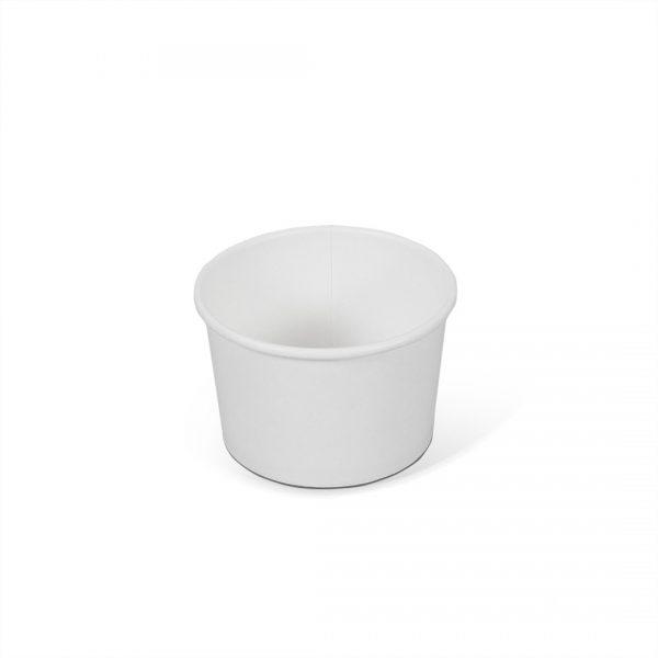 ถ้วยกระดาษ สีขาว 16 ออนซ์ (ไม่รวมฝา)3