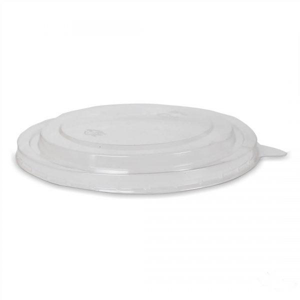 ฝาพลาสติกใส(PET) ใช้กับถ้วยคราฟท์ 500,750 ml-3