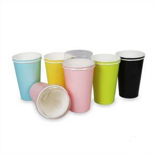 ฝาแก้วพลาสติกโดมตัด ใช้กับแก้ว 16,22 ออนซ์-5