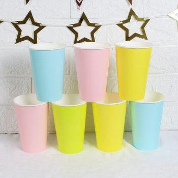 แก้วกระดาษสีเหลือง-16-ออนซ์-2