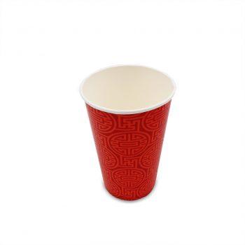 แก้วกระดาษ-ลายจีนสีแดง-16-ออนซ์-2