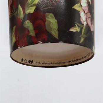 แก้วกระดาษ-ลายดอกกุหลาบ-16-ออนซ์-4
