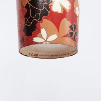 แก้วกระดาษ-ลายดอกไม้กราฟฟิก-16-ออนซ์-4
