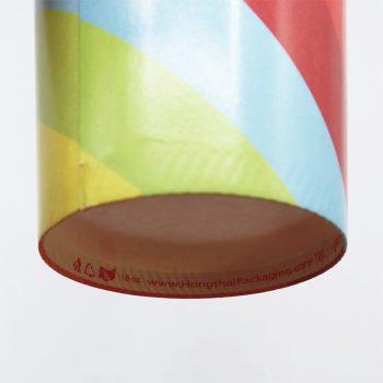 แก้วกระดาษ-ลายเรนโบว์-16-ออนซ์-4