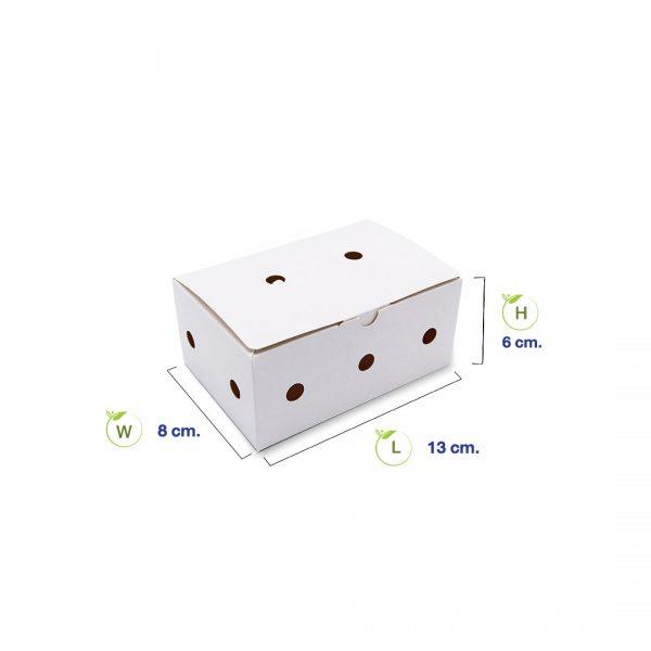 กล่องไก่ทอดบอนชอน-สีขาวบรรจุ-3-4-ชิ้น-(Size-XS)-dimension