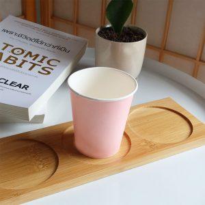 แก้วกระดาษสีชมพูพาสเทล-6-ออนซ์-4