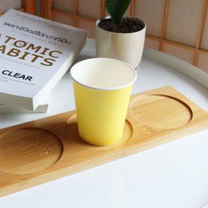 แก้วกระดาษสีเหลืองเลมอน-6-ออนซ์-3