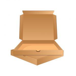 กล่องพิซซ่า กล่อง FOOD DELIVERY