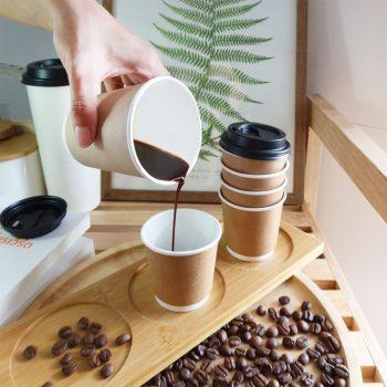 แก้วกระดาษร้อน-2-ชั้น-สีน้ำตาล-4-ออนซ์-แก้ว-shot-กาแฟ