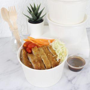 กล่องใส่อาหารญี่ปุ่น / เกาหลี